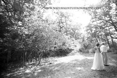 Stevens Point Waupaca Wisconsin Modern Wedding Photographer - Outdoor Wedding Photography - Natural Intuition Photography