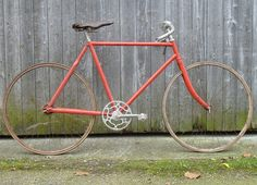 unknown old racer 1910`s by collectvelo, via Flickr