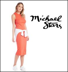 End of Season Sale - Up to 60% Off + Extra 25% Off With Code at Michael Stars - Sale