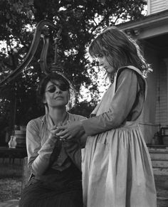 THE MIRACLE WORKER starring Patty Duke and Anne Bancroft