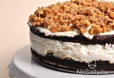 NoSalty torta