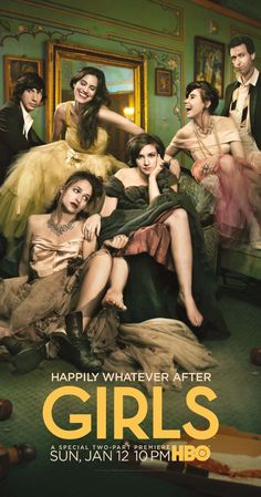 Pictures & Photos from Girls (TV Series 2012– )