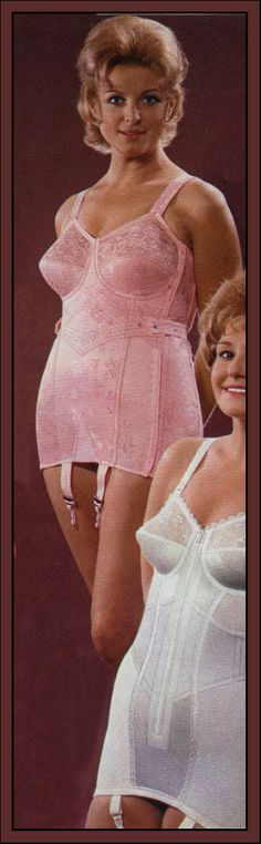Kuvatulokset haulle 1970 Girdles and Bras Elegant Lingerie, Retro Lingerie, Lingerie Photos, Beautiful Lingerie, Women Lingerie, Vintage Girdle, Vintage Underwear, Girdle Girls, Lace Tights