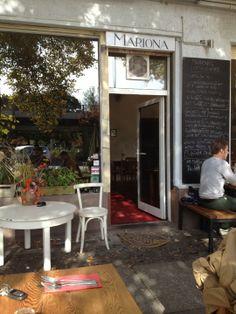 Mariona in Berlin http://www.mariona-berlin.de