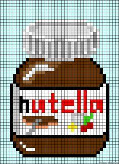 Nutella... ...