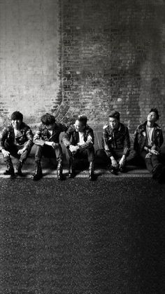 Bigbang - the best band of the world