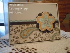 Triple Treat by JJ Rubberduck - Cards and Paper Crafts at Splitcoaststampers