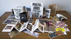 Postcards from Ameri