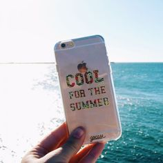 Amo isso! Cool for the Summer