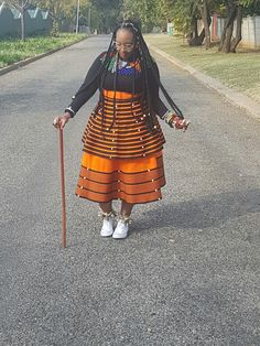 Xhosa Princess Latest African Fashion Dresses, African Men Fashion, African Print Dresses, Africa Fashion, African Women, African Dress, Xhosa Attire, African Attire, African Wear