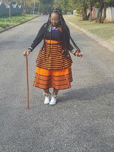 Xhosa Princess