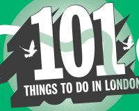 101 things to do in London: how many have you done? - Things to do in London.
