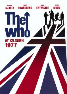 15.12.1977; the who; gbr, london, gaumont state cinema; (db) (t)