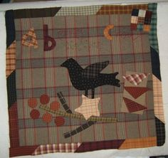 ABC Sampler.  You are so talented, wonderfully beautiful work, all of it.