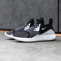 Nike Lunar Charge Premium LE Sneakers Fashion, Shoes Sneakers, Men's Shoes, Nike Presto, Crazy Shoes, Shoe Game, Footwear, Nike Tennis Shoes, Mens Fashion