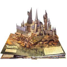 Harry Potter: Um Livro Pop-Up                                                                                                                                                     Mais