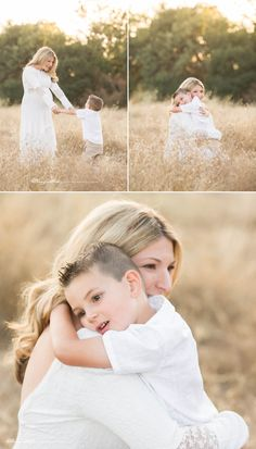 Soon to be Family of Four | Bay Area Family Photographer | Morgan Hill…