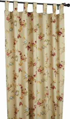 Curtains Ideas 80 inch door panel curtains : Online Desire 2pc Solid Cream 84 Long Elegant Sheer Curtains Fully ...