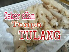 Siopao, Chinese Chicken Recipes, Indonesian Food, Indonesian Recipes, Chinese Food, Hot Dog, Seafood, Food And Drink, Asian