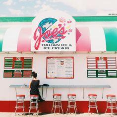 Joe's Ice Cream |  VSCO | celinedelarosa