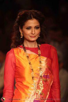 Image result for mangalsutra on celebrity