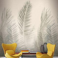 Palme Wallpaper by Brian Yates