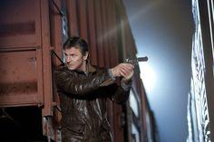 Run All Night --- Liam Neeson