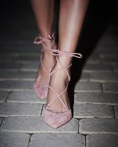 #Dressy #Wedges Lovely Shoes Trends