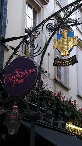 St Christopher's Place | London Gems