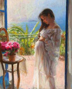 ART~ Vicente Romero Redondo