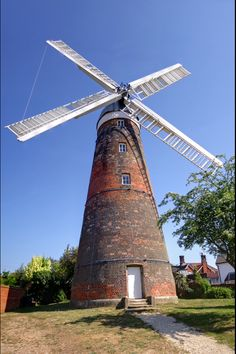Stansted Mountfitchet Windmill, Essex
