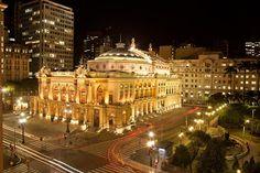 WEB SARTI: Theatro Municipal de São Paulo: óperas para 2013