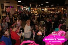 We had such a great turn out for this Fundraiser.