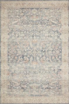 Loloi II Rugs Hathaway HTH-0206 Rugs | Rugs Direct