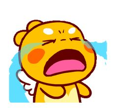 Sanrio Characters, Disney Characters, Cute Love Gif, Cute Messages, Emoji Faces, Line Sticker, No Name, Cute Stickers, Sandro