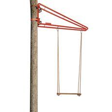Swing | mobiele buitenschommel