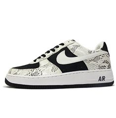 buy online 16c00 f2274 Air Force 1 Low Snakeskin Cocoa 312945-011 US Size 9.5 -- More info