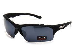Oakley Commit Sq Rectangular Black DFD