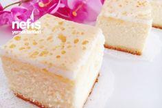 Altın Damlacık Cheesecake (Tränenkuchen oder Goldtröpfchentorte) Tarifi nasıl yapılır? 733 kişinin defterindeki bu tarifin resimli anlatımı ve deneyenlerin fotoğrafları burada. Yazar: özlem Karakoc❣