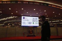 Mercados asiáticos fecham recuados com efeito Fed - http://po.st/1jykEa  #Bolsa-de-Valores - #Ásia, #Commodities, #Petróleo, #Preços