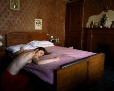 © TOM HUNTER - Death of Colotti | Unheralded Stories Series