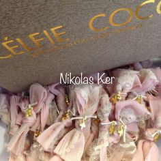 Χειροποίητα μαρτυρικά βάπτισης Celfie Coco! www.nikolas-ker.gr