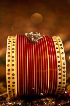 Bridal Jewelry http://maharaniweddings.com/gallery/photo/22860