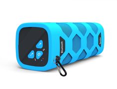 New Design High quality Outdoor Mini Wireless Waterproof Bluetooth Audio Speaker for Phone Cool New Gadgets, Shower Speaker, Waterproof Bluetooth Speaker, Electronic Gifts, Cool Inventions, Bluetooth Speakers, Makeup Brush, Face Makeup, Consumer Electronics