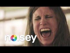"""Against Me!'s Laura Jane Grace - """"True Trans Soul Rebel"""" - Noisey Acoustics - Ep 6 Part 1/2"""