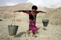 Watertekort bedreigt helft wereldbevolking