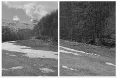 mercoledì 25 gennaio 2017 alle ore 19 Micamera ospita  una presentazione non convenzionale, con musica, di  WHERE DOES THE WHITE GO  di Piergiorgio Casotti     Il mio omaggio alla montagna è un omaggio al (suo) silenzio. Assenza di parole, è di questa natura il rapporto che ho con la montagna. Un