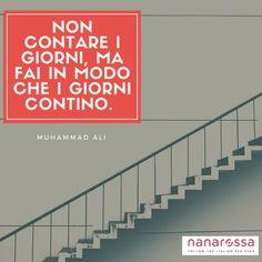 Buon Martedì! #nanarossa