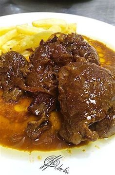 Easy Dinner Recipes, Easy Meals, Meat Recipes, Cooking Recipes, Guisado, Malaysian Food, Happy Foods, Batch Cooking, Slow Food