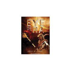 Eye of Ra (Unabridged) (CD/Spoken Word) (Kipjo K. Ewers)